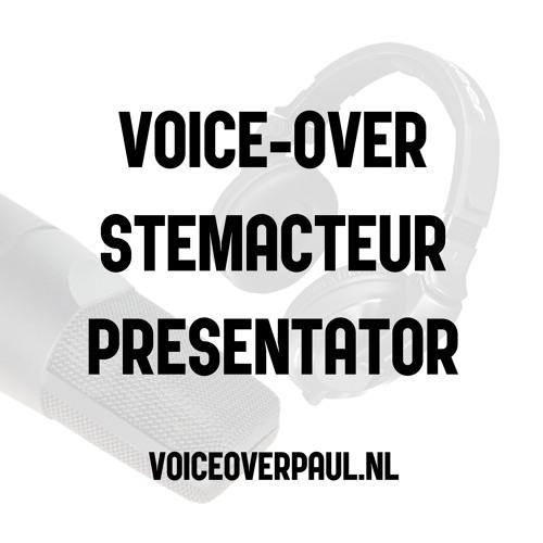Voice Paul's avatar