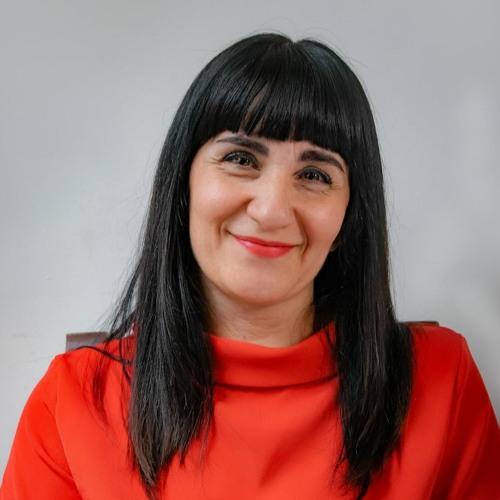 Veronica Lamberti's avatar