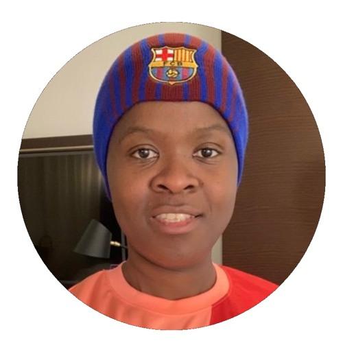 Silas T Nkoana's avatar