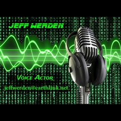 Audition - First Look Sizzle - VO Artist