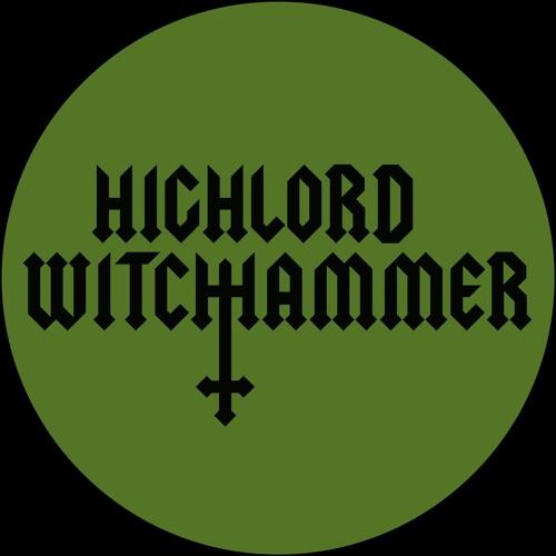 Highlord Witchhammer's avatar