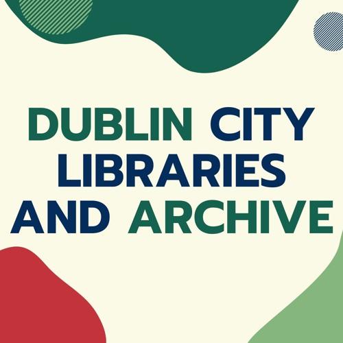 Dublin City Libraries & Archives's avatar