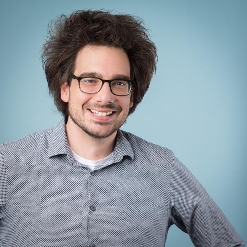 Luke Wenceslas Mayernik's avatar