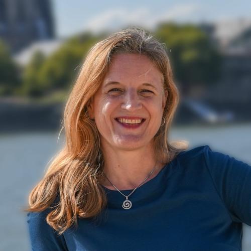 Angela Mecking's avatar