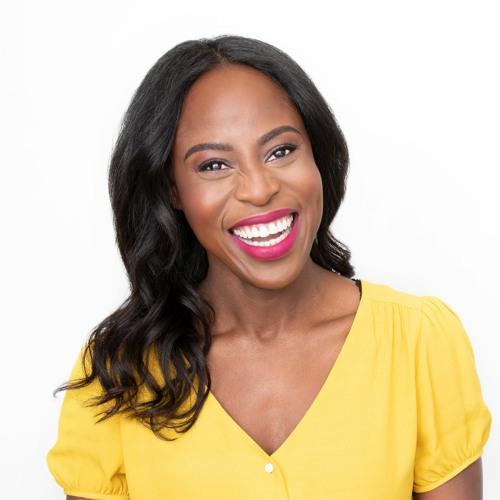 Miss Solomon's avatar