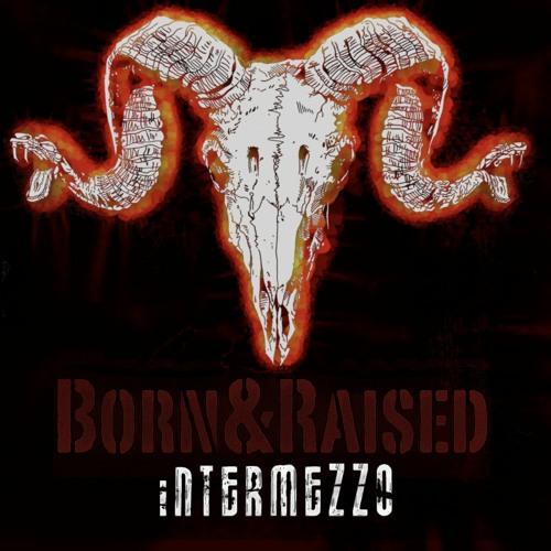 Bornand Raised's avatar