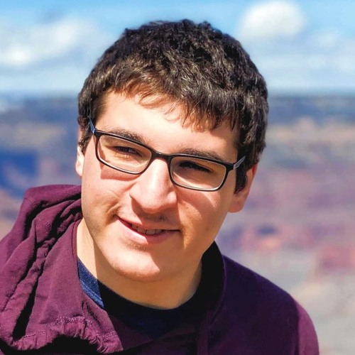 Zachary Konick Composer's avatar