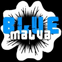 Blue Malva