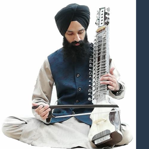 Gursharan Singh Dilruba's avatar