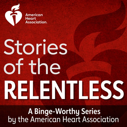 Stories of the Relentless's avatar