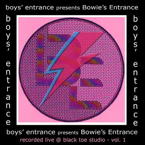 Boys' Entrance's avatar