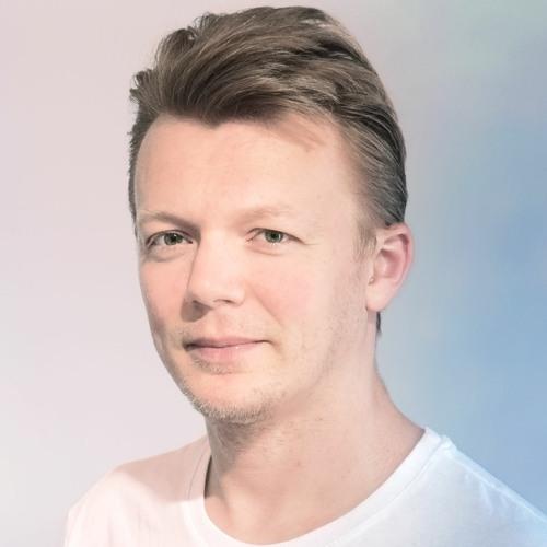Ruslan Perezhilo's avatar