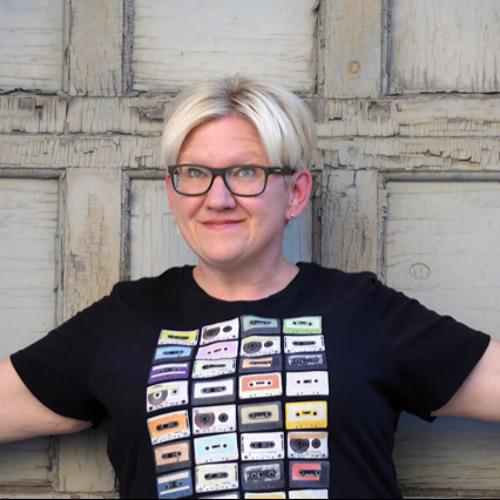 My Voice Boutique: Aimee Gironimi Voiceover Artist's avatar