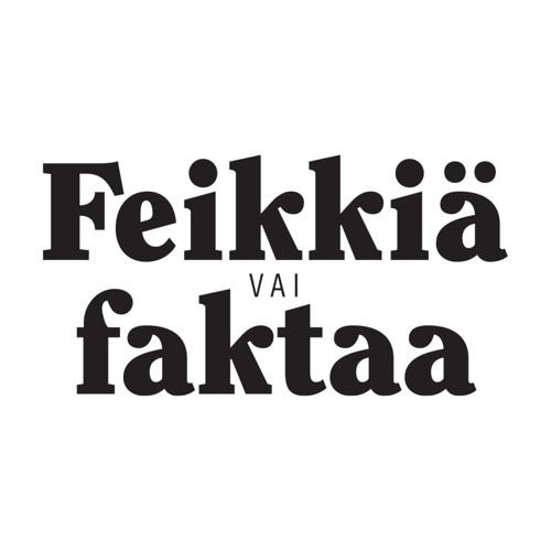 Feikkiä vai faktaa -podcast's avatar