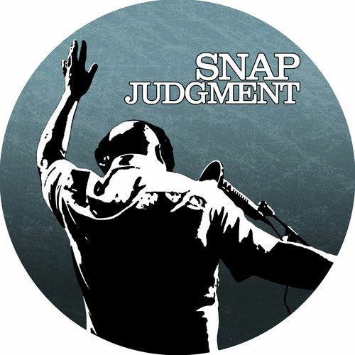 Snap Judgment's avatar