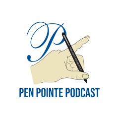Pen Pointe Podcast: Entrepreneurship  w/Elgreat Richard