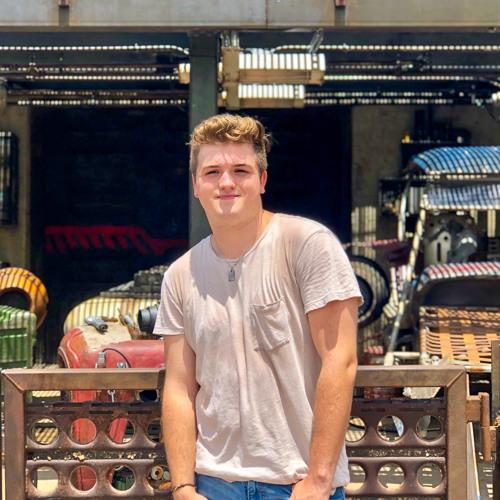 Andrew Mummert's avatar