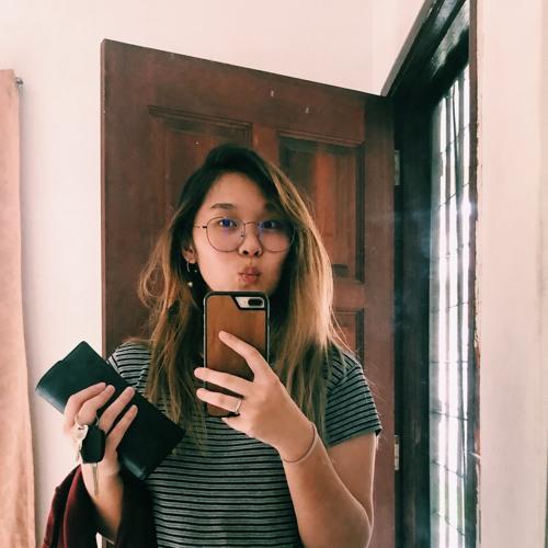 Kimberley Fong's avatar