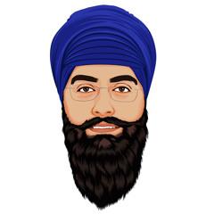 Bhai Karanvir Singh UK