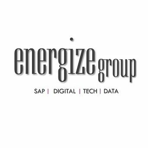 Energize Group's avatar