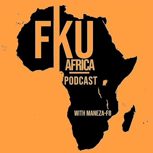 FKU Africa Podcast's avatar