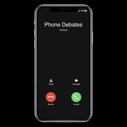 Phone Debates Podcast's avatar