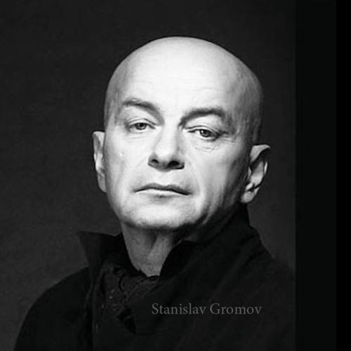 Stanislav Gromov Official's avatar