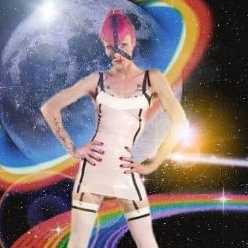 Ashleigh April's avatar