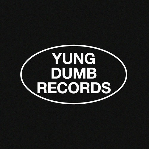 YUNG DUMB Records's avatar