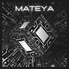 DJ Mateya @ Techno Warehouse Septiembre 2021