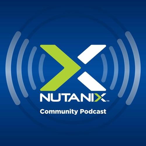 Nutanix Community Podcast's avatar