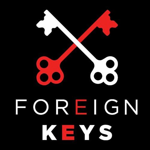 The Foreign Keys's avatar