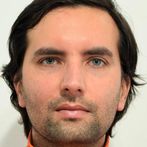Abbas Mehrabian's avatar