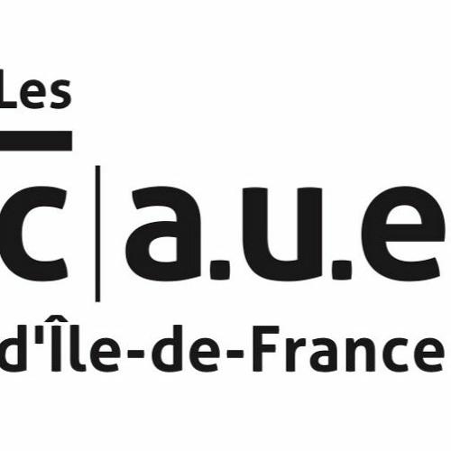 Les CAUE d'Île-de-France's avatar