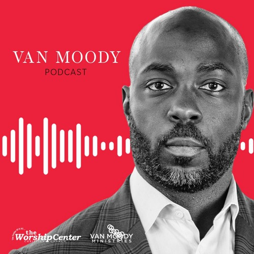 Van Moody Podcast's avatar