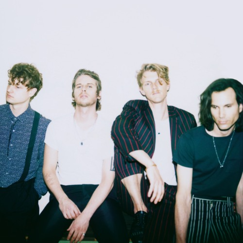 Foster The People's avatar