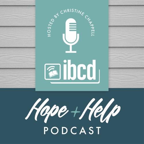 Hope + Help Podcast's avatar