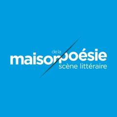 Maison de la Poésie - Scène littéraire