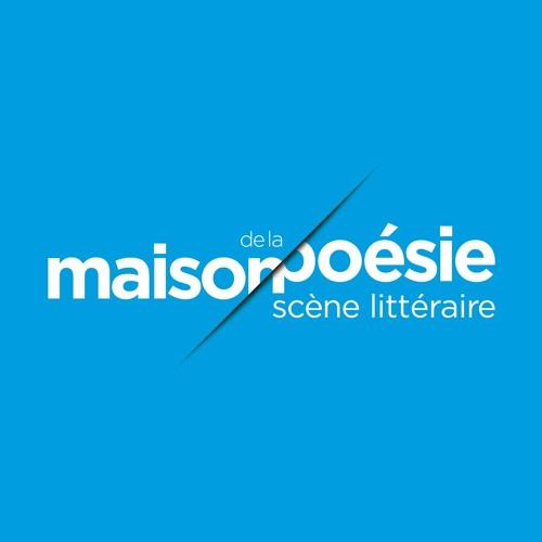 Maison de la Poésie - Scène littéraire's avatar