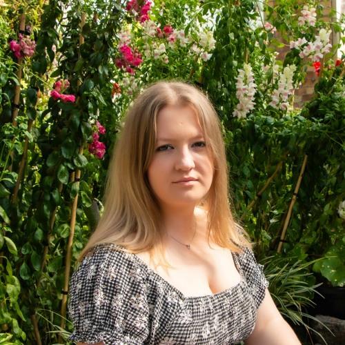 Mackensie Grace - Demos's avatar
