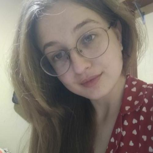 Elizabeth R's avatar