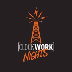 Clockwork Nights Podcast