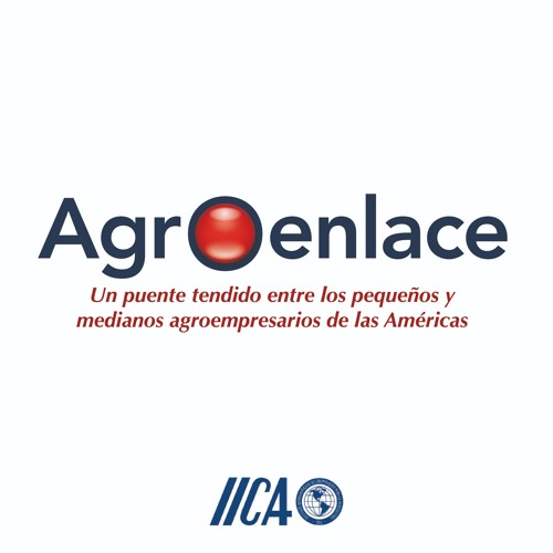 AgroEnlace / IICA's avatar