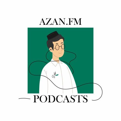 azan.fm's avatar