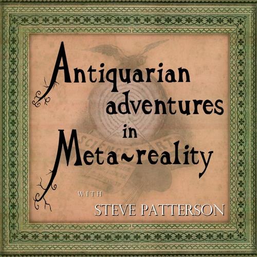 Antiquarian Adventures in Meta-Reality's avatar