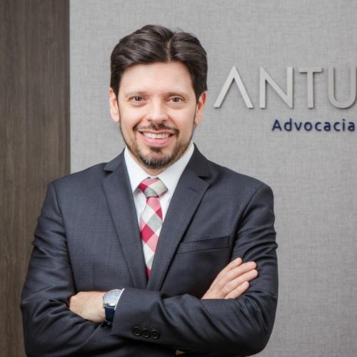 Antonio Antunes's avatar