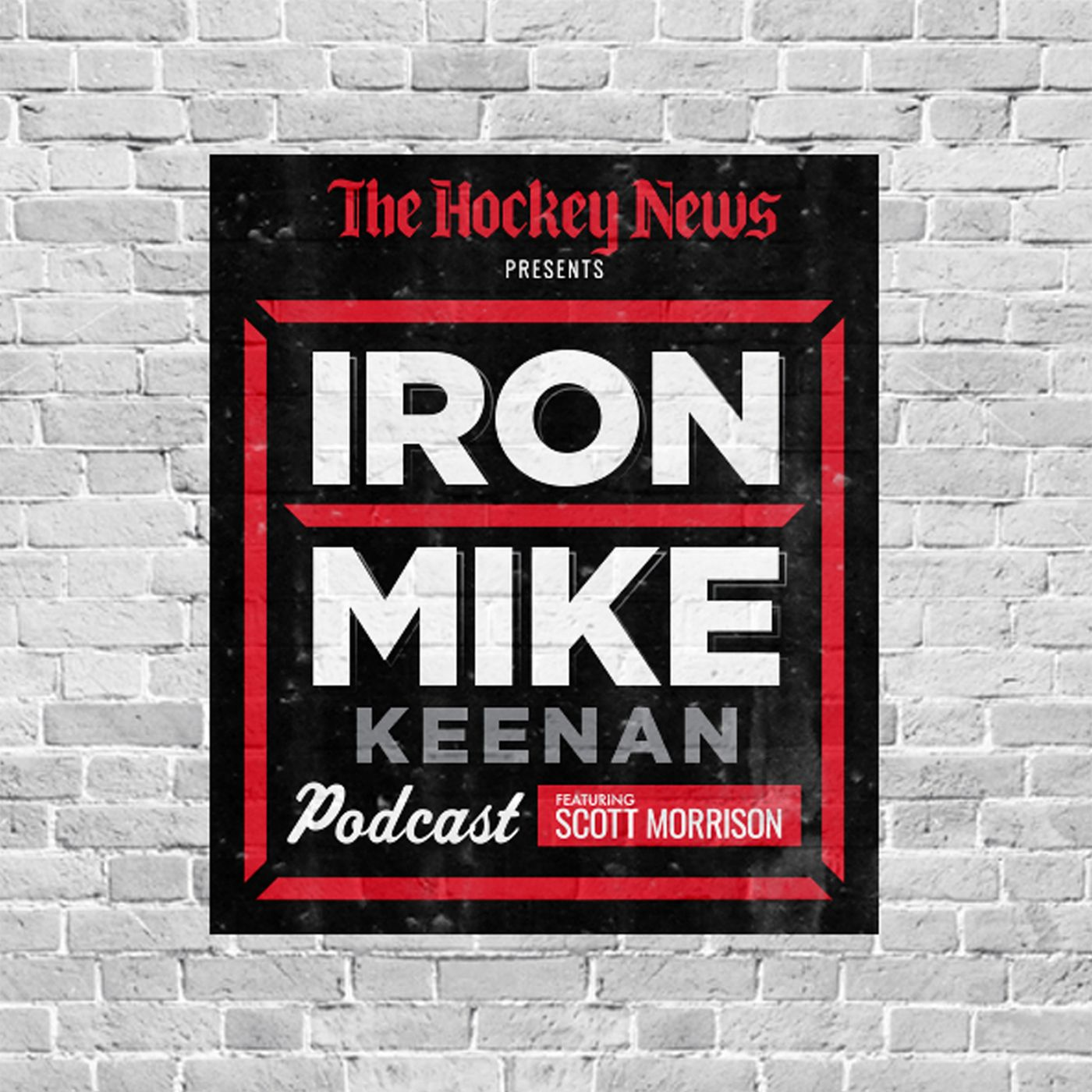 Iron Mike Keenan Podcast: Episode 21 – The Great Characters of the Game