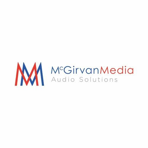 McGirvanmedia Audio Solutions's avatar