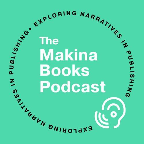 The Makina Books Podcast's avatar