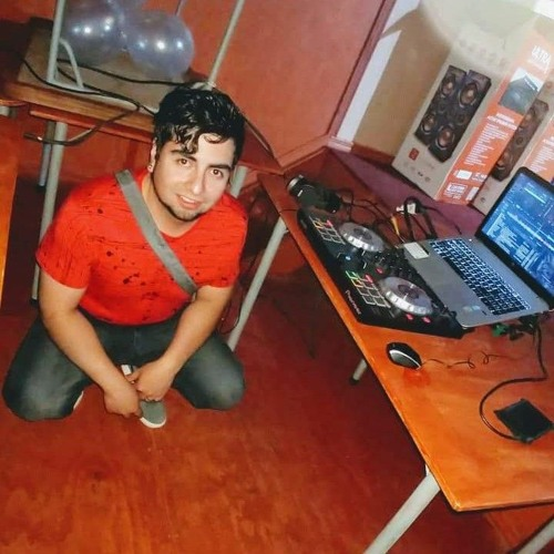 Dj Luxinger in The Mix's avatar